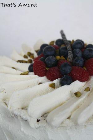 gâteau Lucie