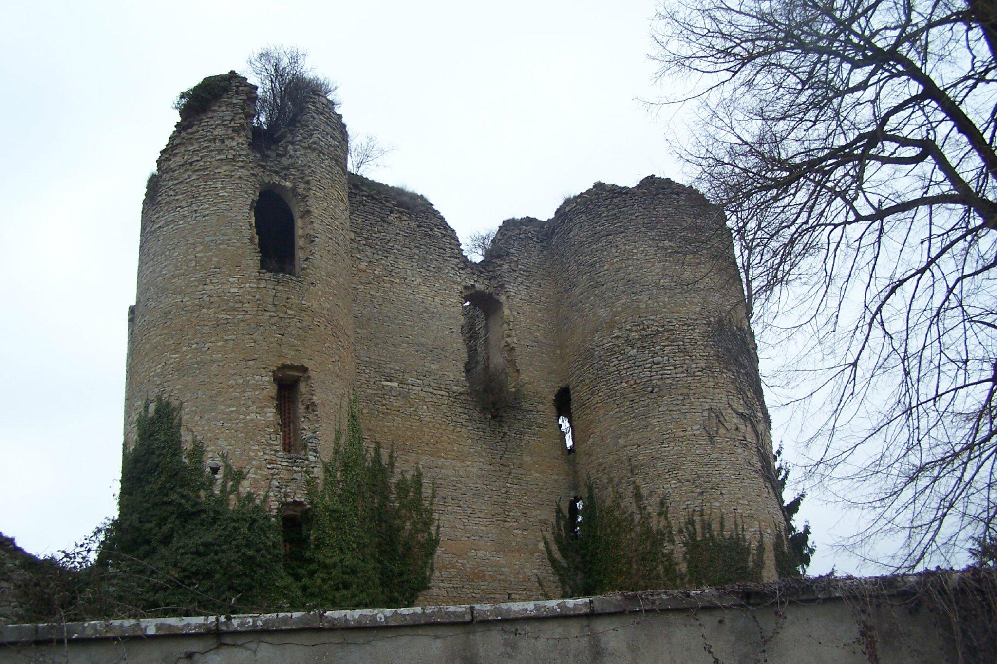 Chateau de Jouy 4