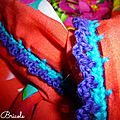Foulard crochete 6