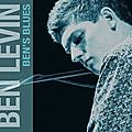 Piano blues : ben levin