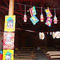 La maternelle fait le cirque