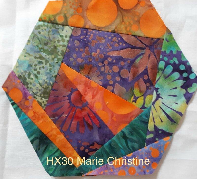 HX30 MC
