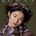 Rowan 48 : j'attends avec impatience ce magazine ...