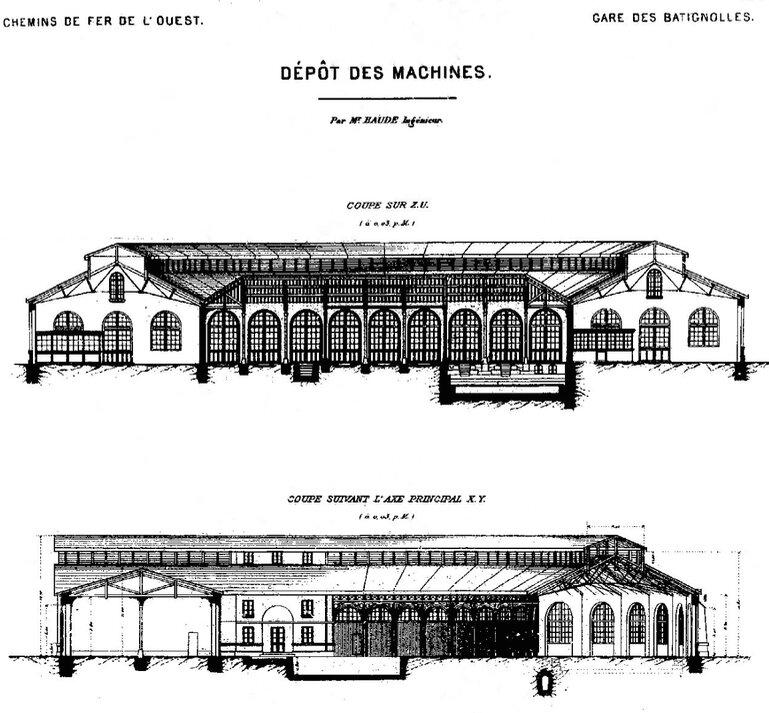 Batignolles dépôt des machines (1)