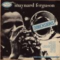 Maynard Ferguson - 1956 - Dimensions (Emarcy)