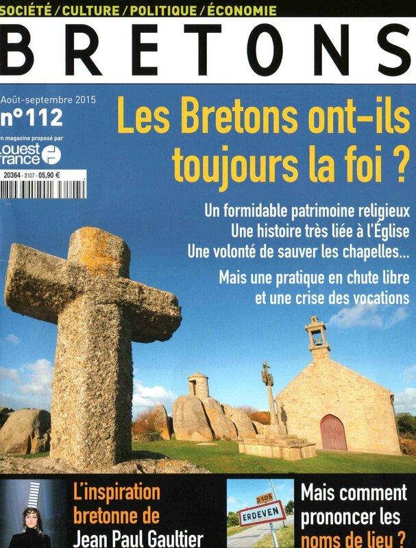 Breton 112 couv