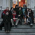 Ara - Ateliers femmes autour de la filiation - 2009