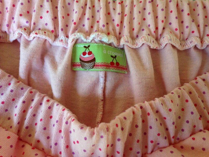 short jersey rose mini pois rose et mauve modele blog elle frost t38 2