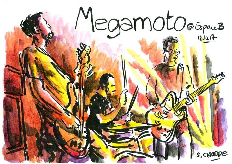 Megamoto