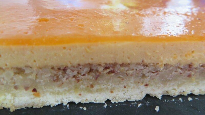 Tarte abricot (2)
