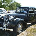 CITROËN Traction Avant 1938 Madine (1)