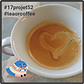 10 projet52 2017 - Tea or coffee