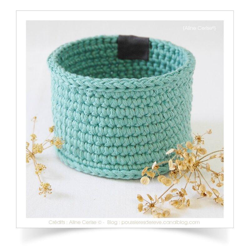 crochet3D