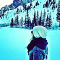 Mes jolies images #6: vive l'hiver