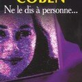 Ne le dis  personne... ; Harlan Coben