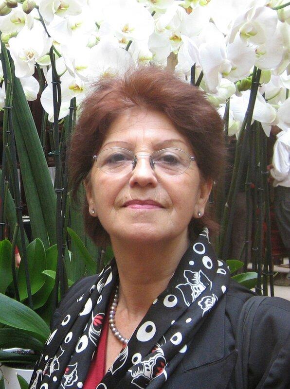 Eugenia Moraga