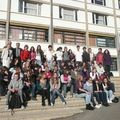Echange lycées Ludwig-Uhland et Bascan