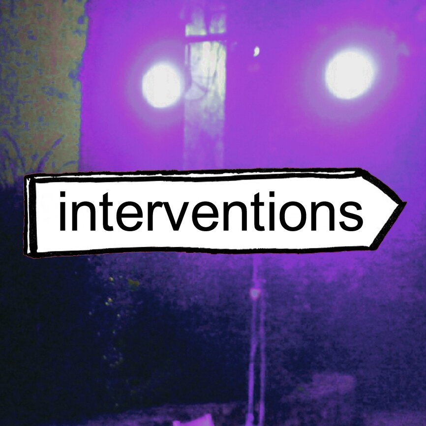 album interventions 2015