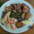 Les saveurs des îles polynésiennes avec le tama'ara'a