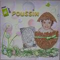 Poussin@