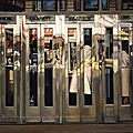 HYPERREALISME 1967_Telephone Booths_Estes