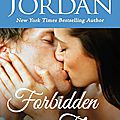 Forbidden fling (wildwood #1) by skye jordan (arc provided for an honest review)