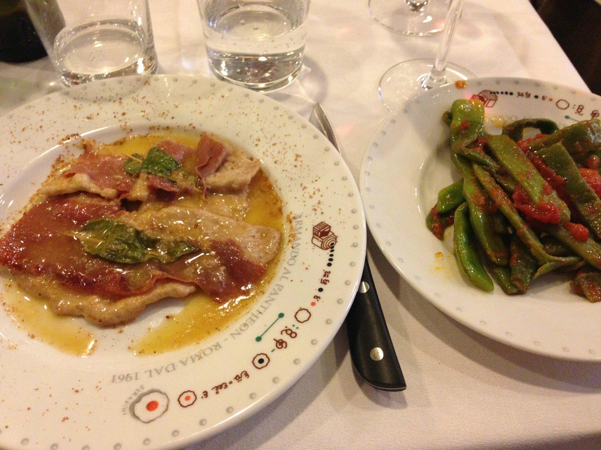 WEEKEND A ROMEYZA Foodista