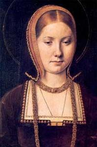 CatherinedAragon