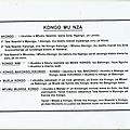 Kongo dieto 1689 : longoka kikongo (169) beto ngongoeto mu kululanda diaka