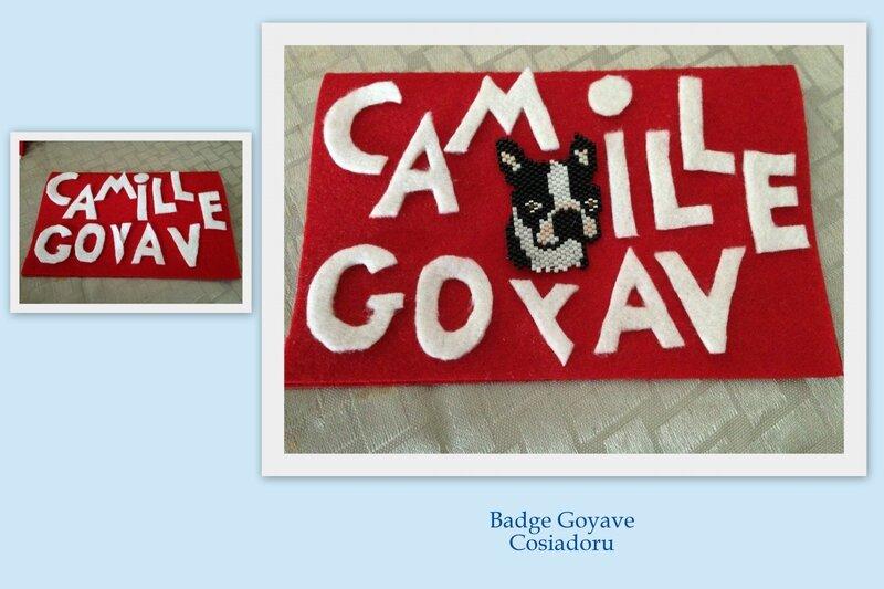 badge Goyave