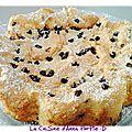 gâteau mousseline blancs doeufs et pépites de chocolat 4 - LA CUISINE DANNA PURPLE (3)