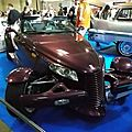 Plymouth prowler (1997-2002)