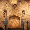 Milly La Foret - Chapelle Ste Blaise-04