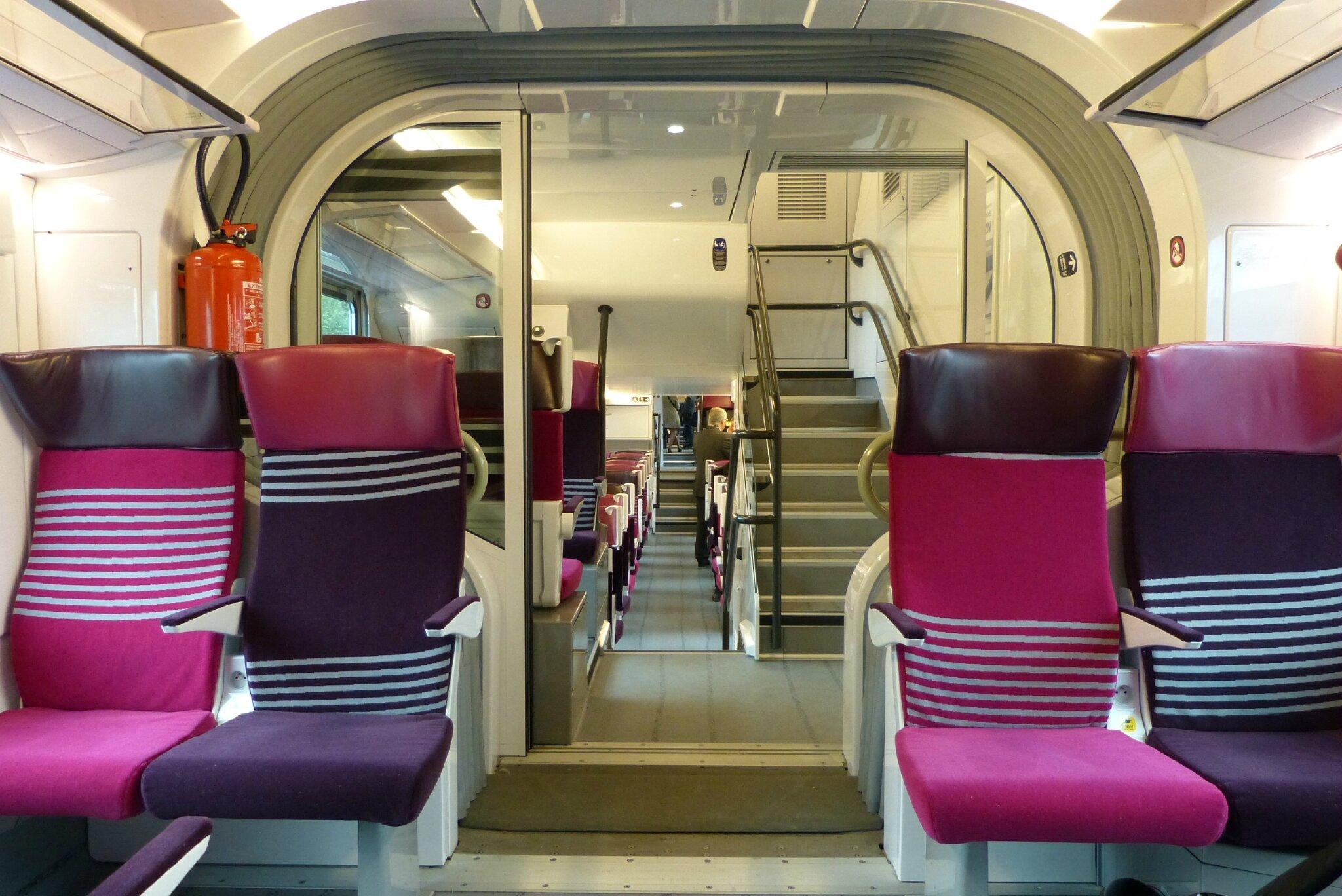 la gamme r gio2n transportrail le webmagazine ferroviaire. Black Bedroom Furniture Sets. Home Design Ideas