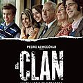 [critique] (7.5/10) el clan par miss pink.