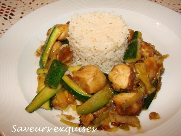 poulet chinoise2