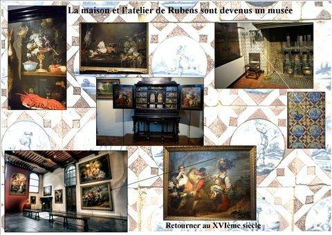 musée rubens