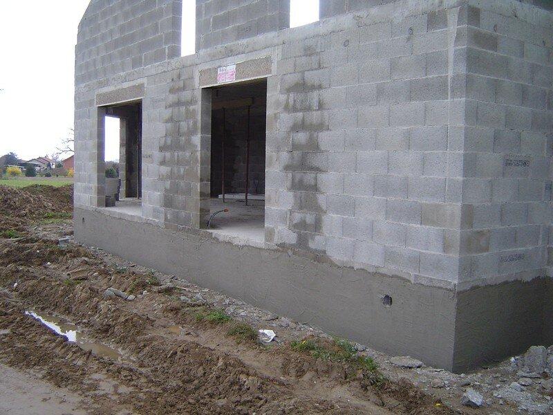 etanch it vide sanitaire la maison de celia agnes et jo. Black Bedroom Furniture Sets. Home Design Ideas