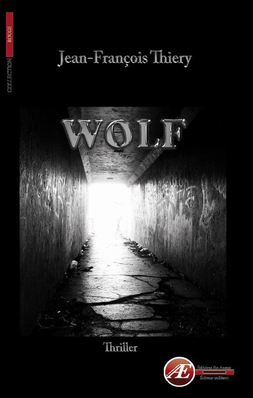 Wolf - 1ere couv