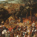 Art fund and national trust campaign to save brueghel reaches £2.7 million target