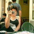 2004 : Priscilla fait aussi des photos...