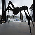 Louise Bourgeois, Spider III