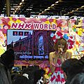 Karaoke - NHK world