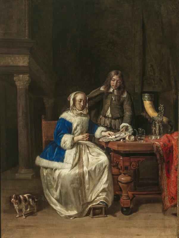 Dutch Masters (14)