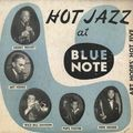 Art Hodes Hot Five - 1945 - Hot Jazz at Blue Note (Blue Note)