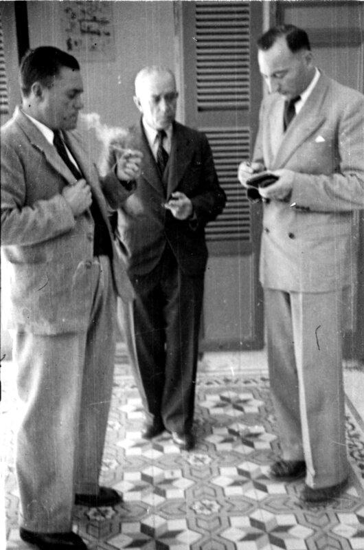 1948 v Pierre Flamand et ##