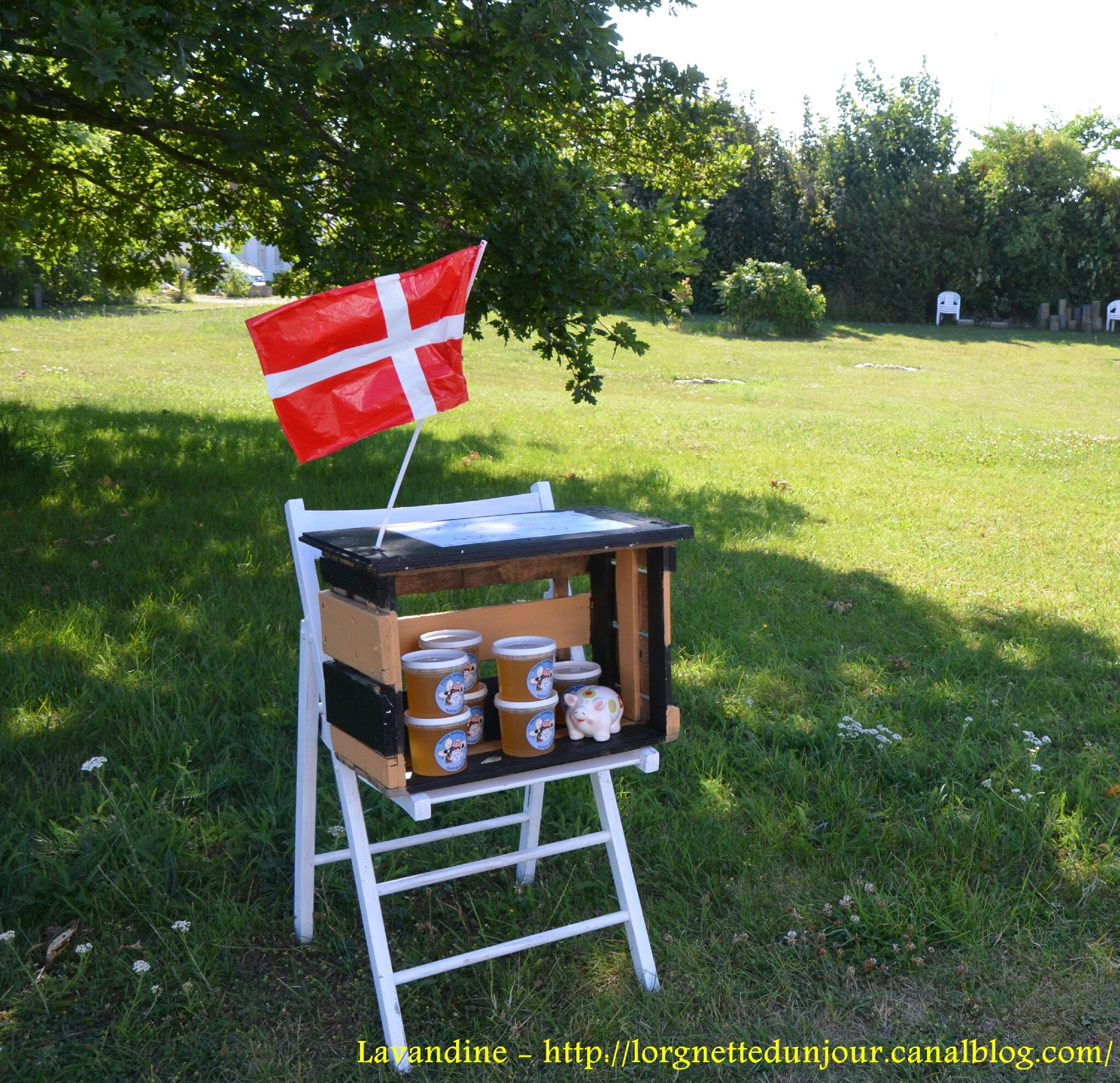 18/01/15 : Avant de quitter le Danemark