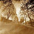 Versailles d'Hier Images d'Aujourd'hui