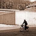 Bunker Gare de Bayonne en 1943