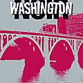 Collectif (Prsent par George PELECANOS)/ Washington noir.